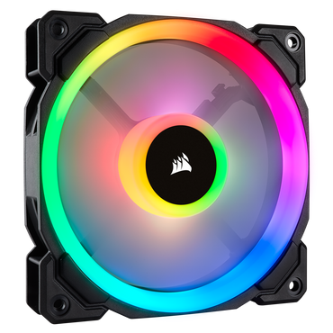 Corsair LL120 RGB 120mm Single CS-CO-9050071-WW