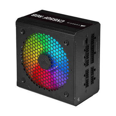 Corsair CX650F RGB BRONZE 650watt 80+ Fully Modular PSU