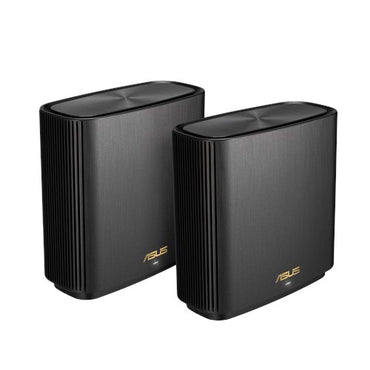 Asus ZenWiFi AX XT8 AX6600 Whole-Home Tri-band Mesh WiFi 6 System