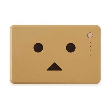 Cheero Power Plus 10050mAh DANBOARD version Powerbank
