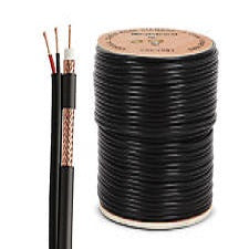 Coaxial / Siamese Cable (200m)