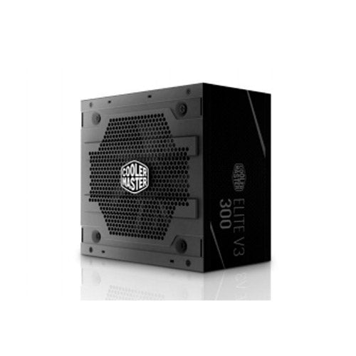 Cooler Master Elite V3 400watts 230V PSU MPW-4001-ACABN1-PH
