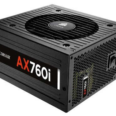 Corsair AX760i PLATINUM 760watts 80+ Full Modular PSU CP-9020036-NA