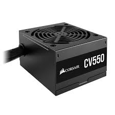 Corsair CV550 80+ Bronze Power Supply