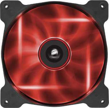 Corsair SP140 LED High Static Pressure 140mm Twin Pack CO-9050034 (Red Blue