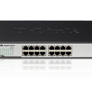DLink DGS-1016D 16-port Gigabit Switch