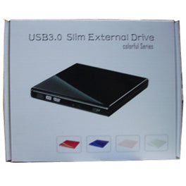 Bluray Drive 9.5 Slim USB3.0