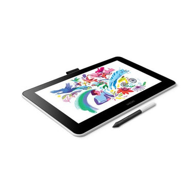 Wacom One 13.3 inch Creative Pen Display Graphic Tablet DTC-133WOC