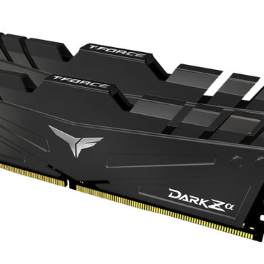 T-Force Dark Za 32GB (2X16GB) DDR4 3200 CL16 TDZAD432G3200HC16CDC01