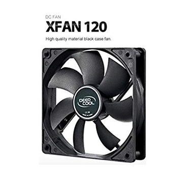 DeepCool XFAN 120 120mm Fan