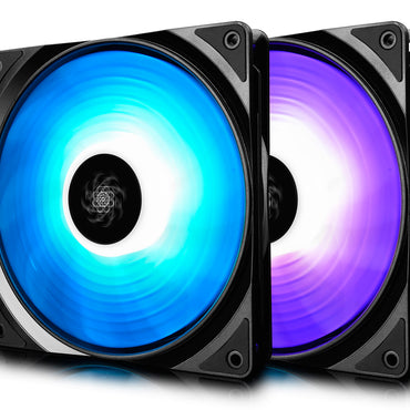Deepcool RGB RF140 140mm 2 Pack