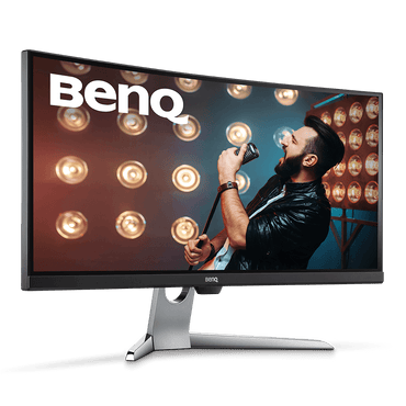 BenQ EX3501R 35in VA UltraWide 100Hz 4ms FlickerFree FreeSync