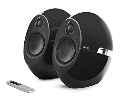 Edifier e25HD Luna HD Bluetooth Speakers