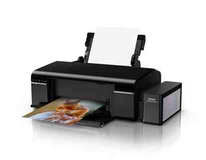 Epson L805 Inktank Photo Printer
