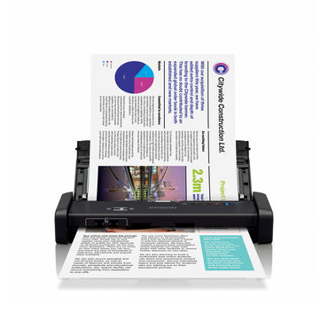 Epson DS-310 A4 Sheetfed Compact Scanner