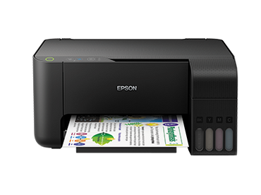 Epson L3110 Print, Scan, Copy, CIS Printer