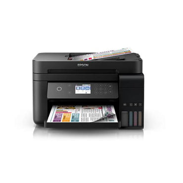 Epson L6170 3 in 1 Wireless/Duplex with ADF Printer