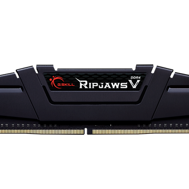GSkill Ripjaws V 8GB single DDR4 3200MHz CL16 F4-3200C16S-8GVKB