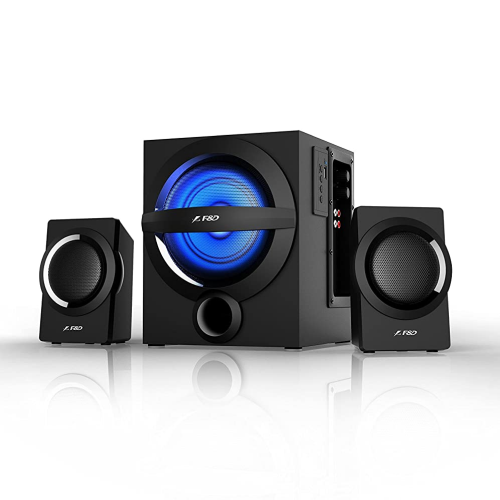 F&D A140X 2.1 Channel Multimedia Bluetooth Speakers