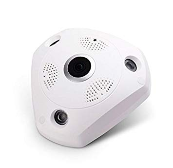 Fosvision (VR 360° Camera) 5.0mp Panoramic View VR3099W50