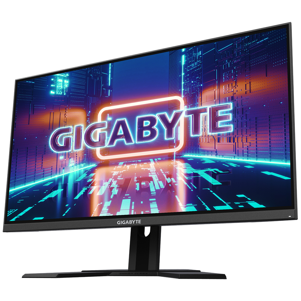 "Gigabyte G27F 27"" IPS 144hz 1080p Adaptive Freesync Monitor hdmi dp speaker vesa"