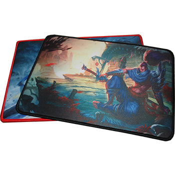 Gaming Mousepad (350 x 250) Medium