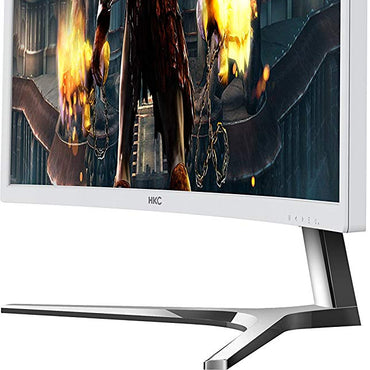 "HKC NB34C 34"" Ultra Wide Curved 3440x1440p Gaming Monitor"