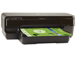 HP Officejet 7110 A3+ Wide Format ePrinter