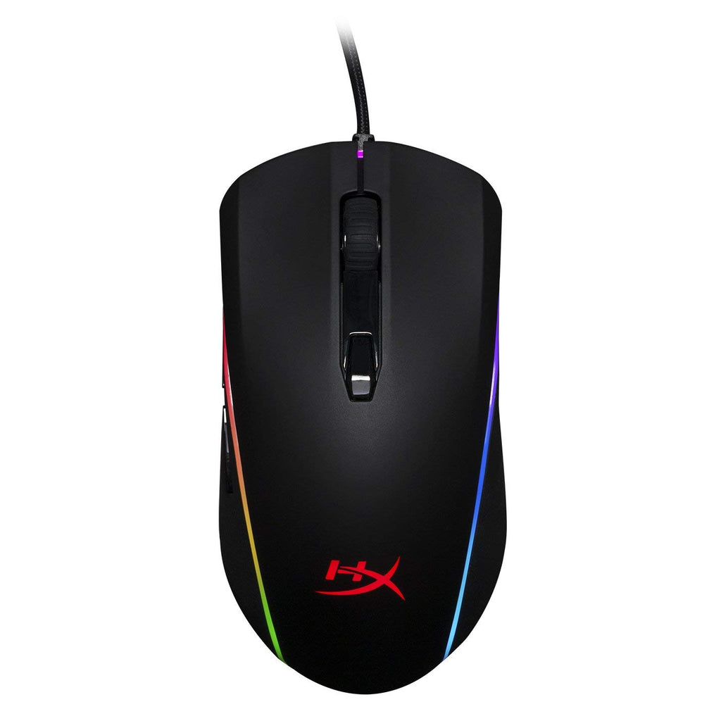 Kingston HyperX Pulsefire Surge RGB Gaming Mouse KHX-MC002B