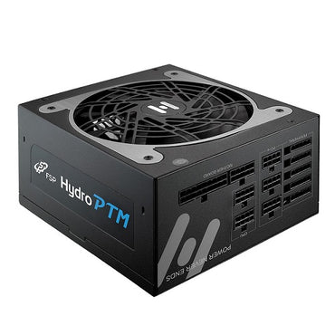 FSP Hydro PTM 750W 80Plus Platinum full modular PSU