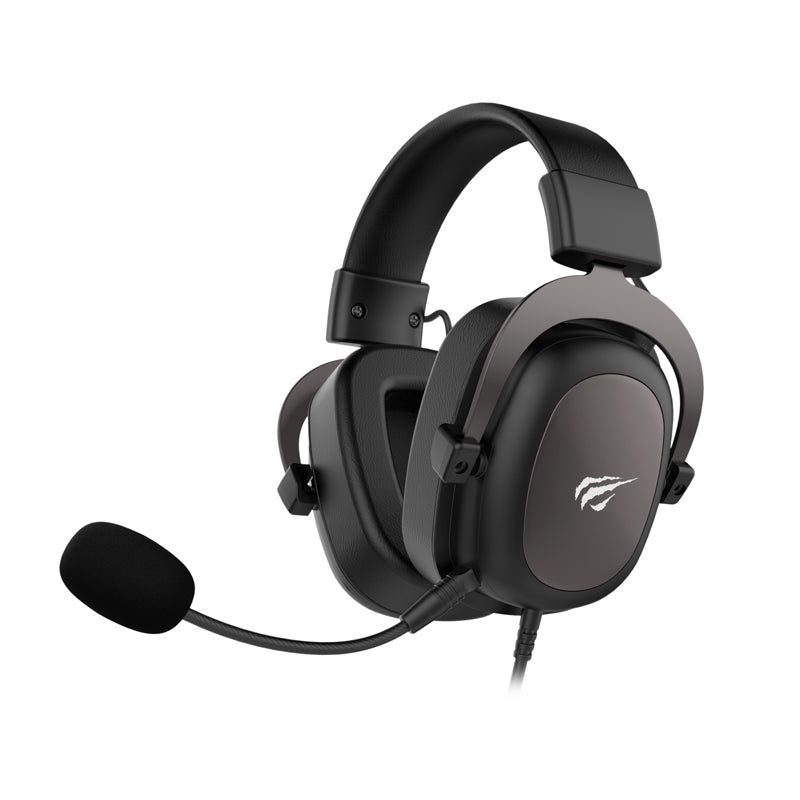 Havit HV-H2002D Gaming Headphone 3.5mm