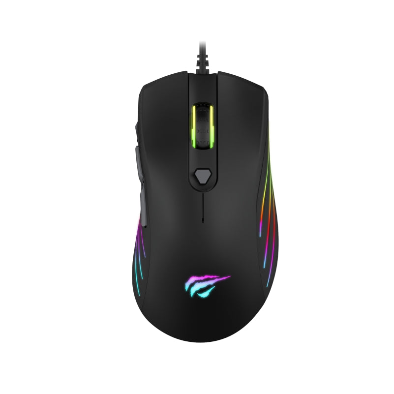 Havit HV-MS1002 RGB Backlit Gaming Mouse