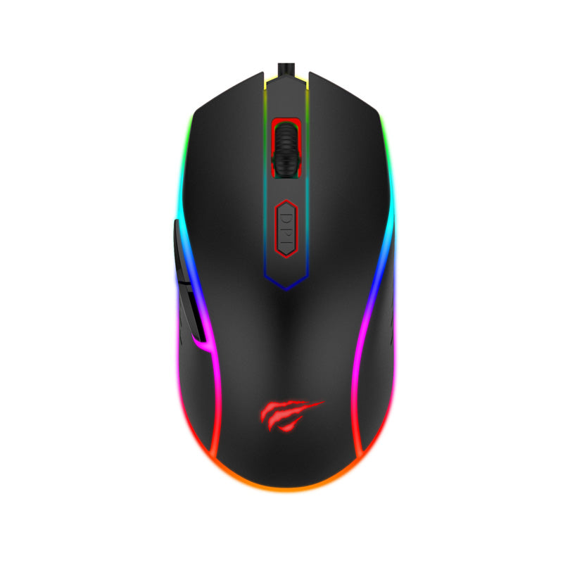 Havit HV-MS792 RGB Optical Gaming Mouse