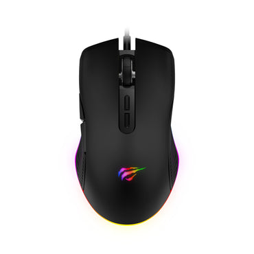 Havit HV-MS877 RGB Backlit Gaming Mouse