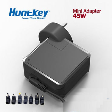 Huntkey 45w Mini for UltraBooks Notebook Adapater