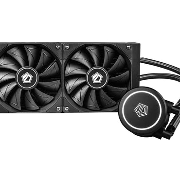 ID Cooling FrostFlow X 240 AIO Liquid CPU Cooler