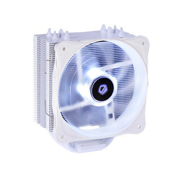 ID Cooling SE-214L Snow White Led CPU Cooler
