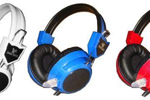 Infini GHP-101 Gaming Headphone