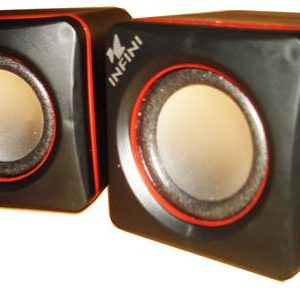Infini SPKRS101 Mini Speakers