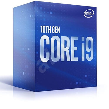 Intel Core i9-10900 Processor 20M Cache up to 5.20 GHz > (Must be purchased with Z490 Motherboard)