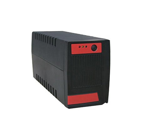 Intex IT-650M (650VA Maestro Red)