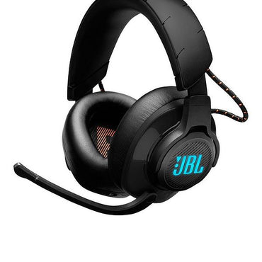 JBL Quantum 600 Wireless over-ear Gaming Headset Black