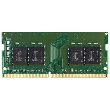 Kingston 4GB Single DDR4 2133Mhz SoDimm KVR32S22S6/4