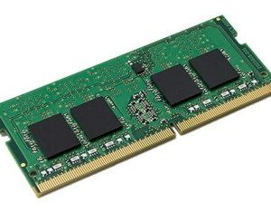 Kingston 4GB DDR4 2133 Single SoDimm KVR21S15S8/4
