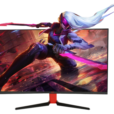 "HKC M32A7F 32"" 165Hz FreeSync Curved R1800 Gaming Monitor"