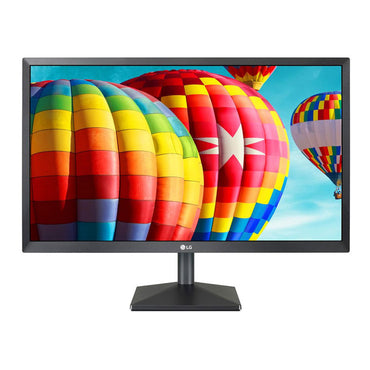 LG 24MK430H 24in 1920x1080 75Hz 5ms IPS LED Monitor with AMD FreeSync