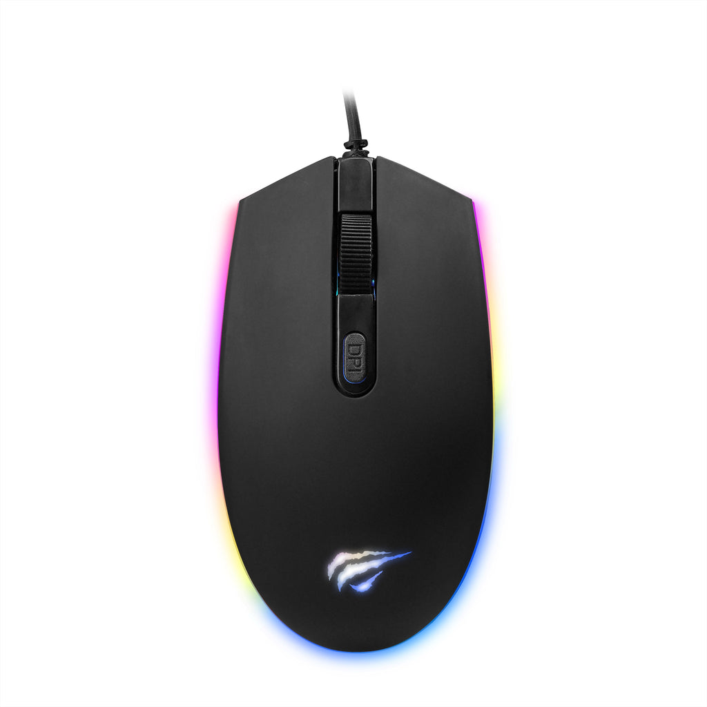 Havit HV-MS1003 RGB Backlit Gaming Mouse
