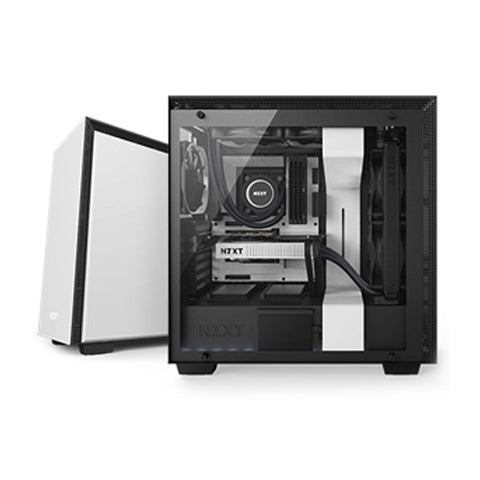 NZXT H700i Mid Tower TG Case