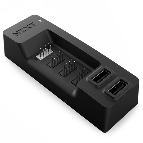 NZXT IU02 Internal USB Hub for Casing