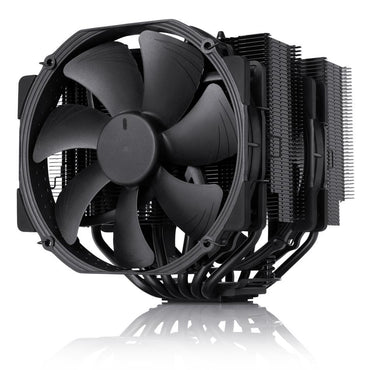 Noctua NH-D15 chromax.Black 140mm Dual-Tower CPU Cooler